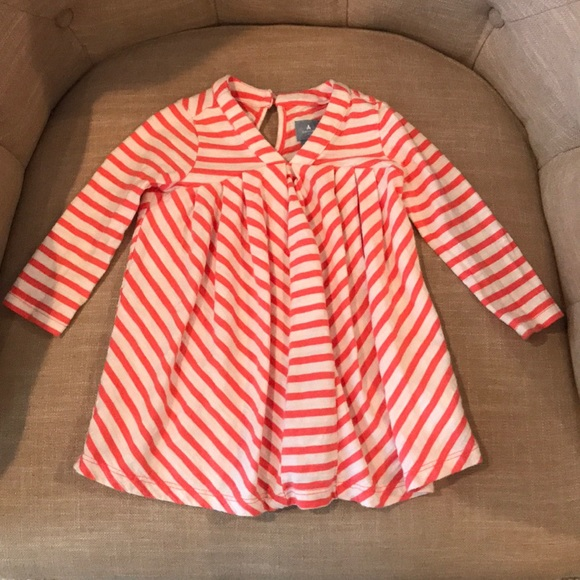 GAP Other - Baby GAP Girl's Striped Dress. 6-12 Months.